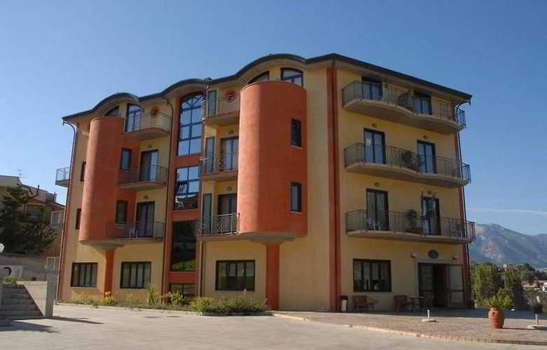 Albergo la Collina - Hotel - 0