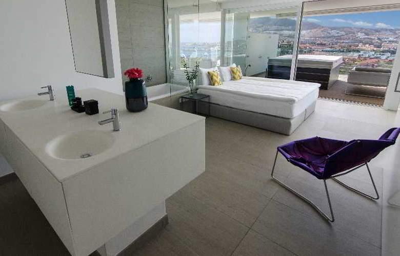 Baobab Suites - Room - 23