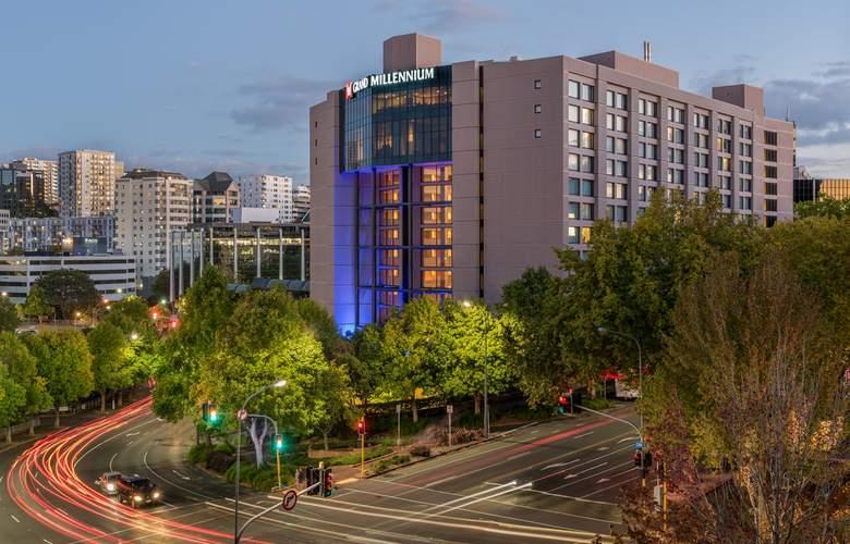 Grand Millennium Auckland - Hotel - 0