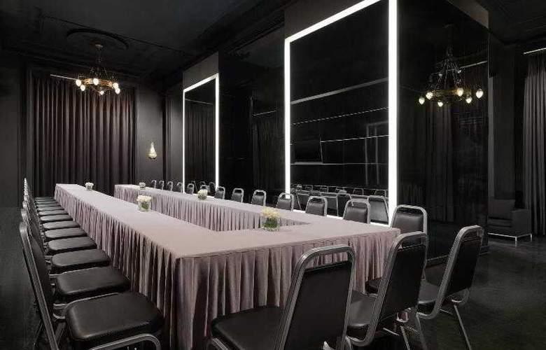 Sheraton Diana Majestic - Hotel - 22