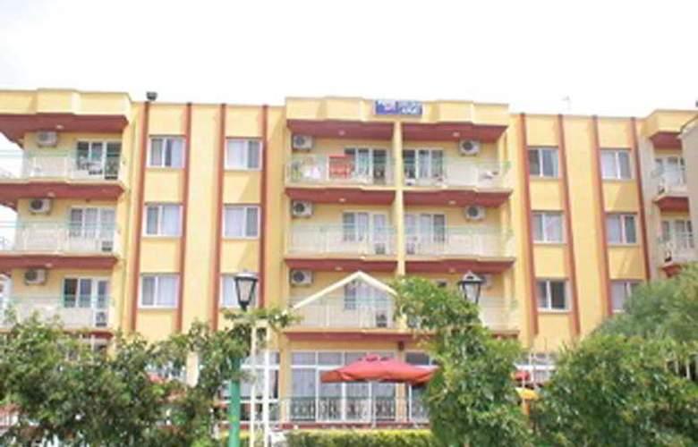 Sultan Apartment - General - 2