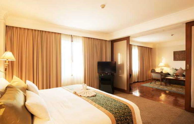 Imperial Mae Ping Hotel, Chiang Mai - Room - 16
