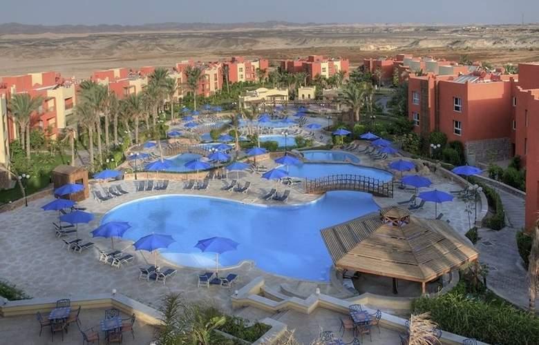 Aurora Bay Resort - Hotel - 0