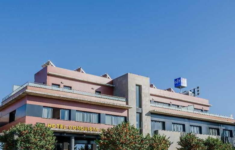 GIT Conquista de Granada - Hotel - 4