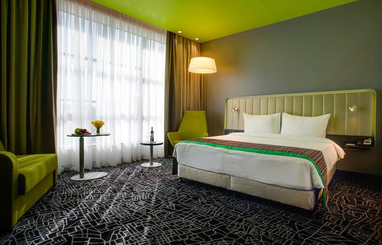 Park Inn By Radisson Nairobi - Room - 7