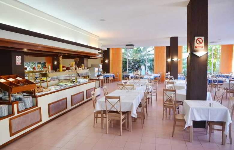 AzuLine Pacific - Restaurant - 5