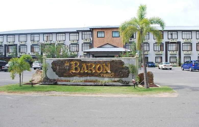 De Baron Resort Langkawi - Hotel - 5