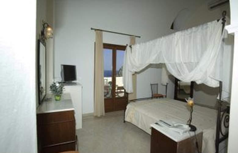 Epavlis Hotel - Room - 1