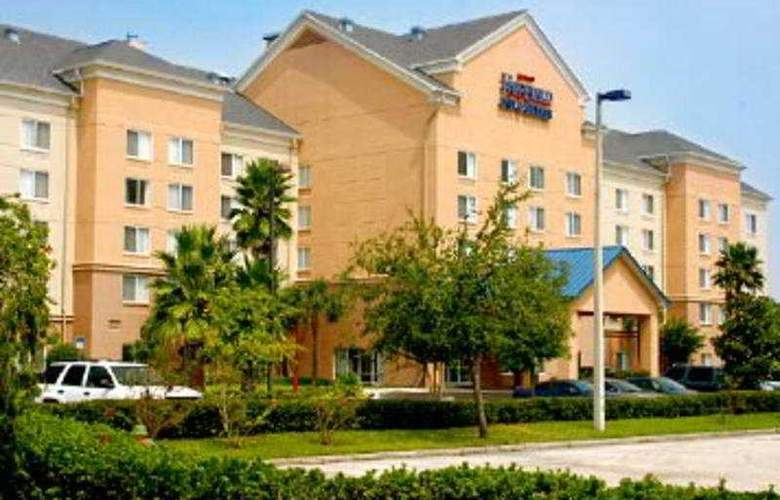 Fairfield Inn and Suites Orlando at Seaworld - General - 2