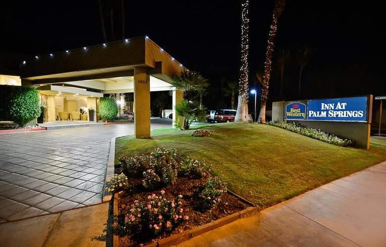 Best Western Inn at Palm Springs - Hotel - 71