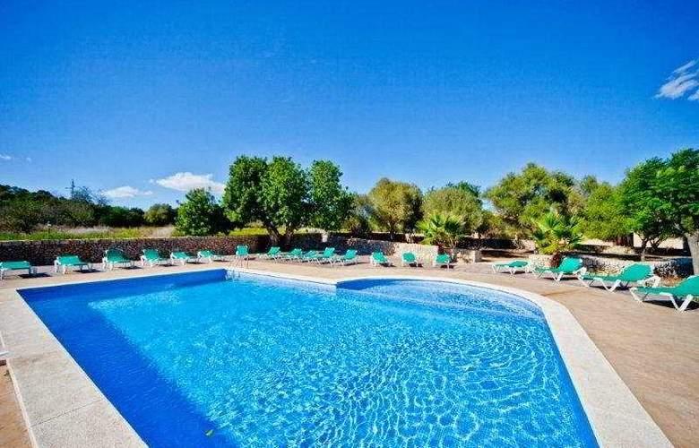 Es Riquers Hotel Rural (Porreres) - Pool - 10