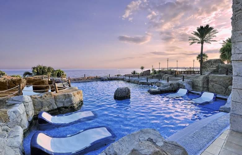 Holiday World Village - Pool - 15