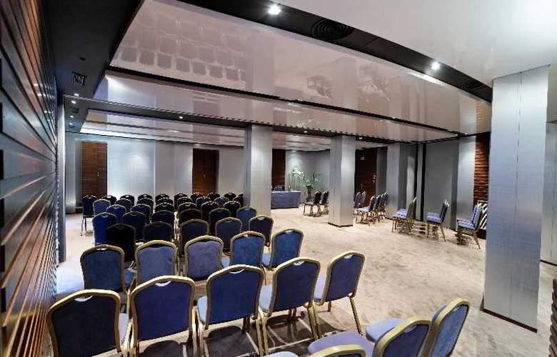 Santo Domingo - Conference - 5