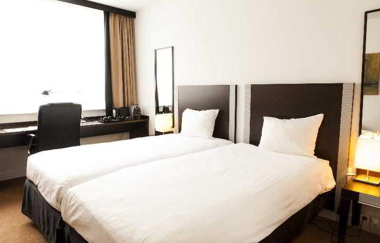 Progress Hotel - Room - 6