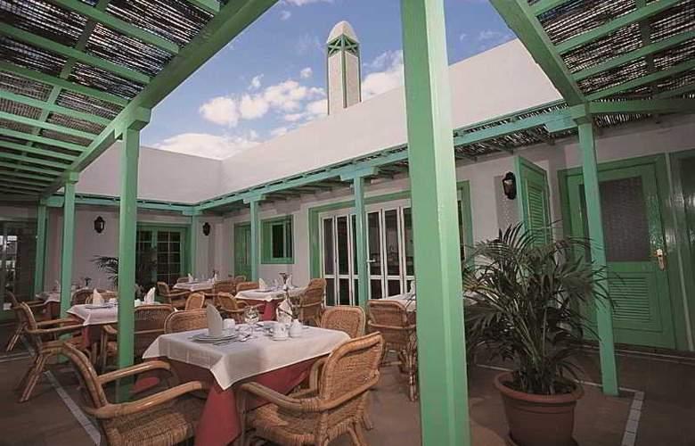 Casa del Embajador - Restaurant - 5