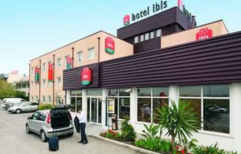 Ibis Valencia Alfafar - Hotel - 2