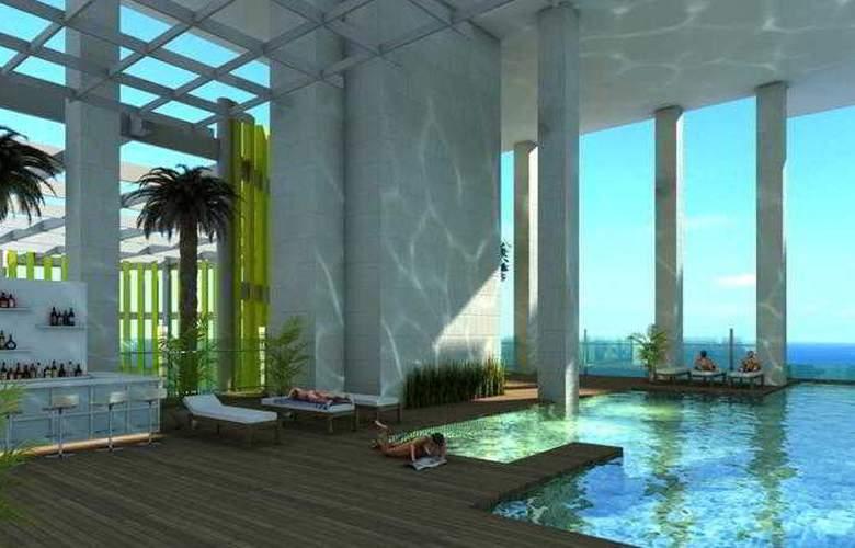 Swiss-Belhotel Balikpapan - Pool - 2
