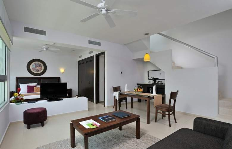 Luxury Bahia Principe Sian Kaan - Room - 4