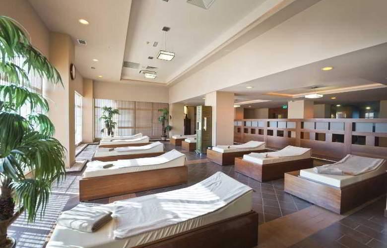 Limak Lara De Luxe Hotel&Resort - Sport - 11