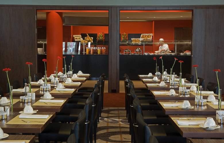 Grand Hotel Esplanade - Restaurant - 14