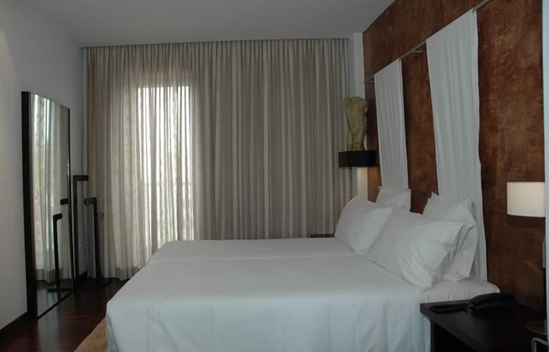 Porto Trindade Hotel - Room - 17