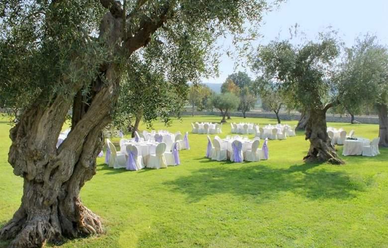 Grand Hotel La Chiusa Di Chietri - Conference - 3
