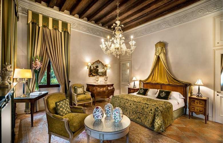 Villa Franceschi - Room - 2