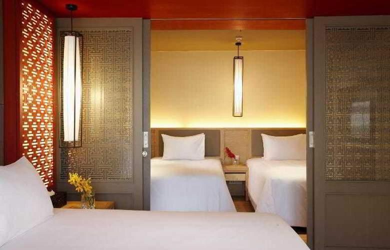 Prime Hotel Central Station Bangkok - Room - 28