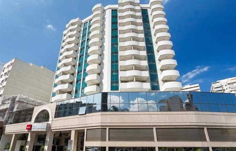 Mercure Botafogo Mourisco - Hotel - 21