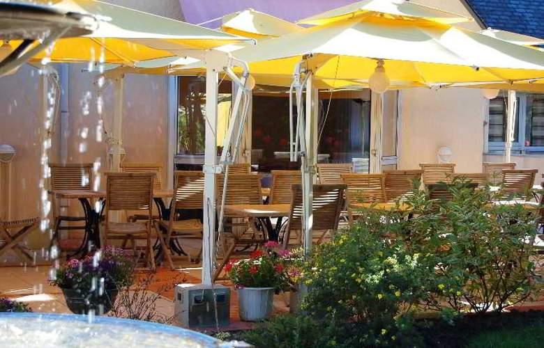 Interhotel  Cositel - Terrace - 16
