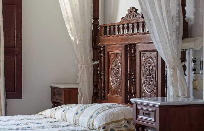 Veggera Hotel - Room - 12