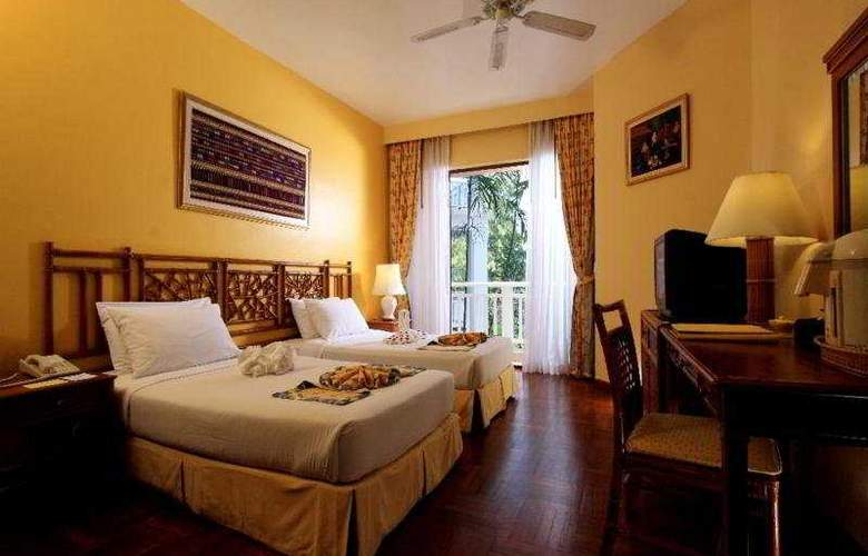 Best Western Allamanda Laguna Phuket - Room - 2