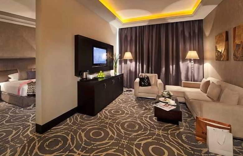 Mangrove by Bin Majid Hotels & Resorts - Room - 4