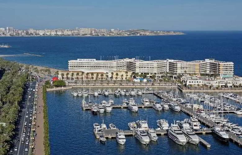 Meliá Alicante - Hotel - 0