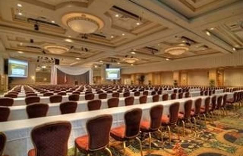 Eldorado Hotel Casino - Conference - 7
