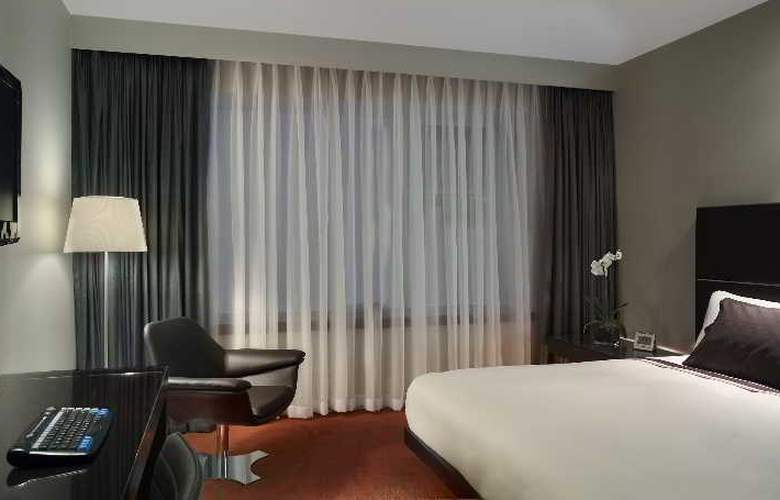 Park Plaza Westminster Bridge - Room - 12