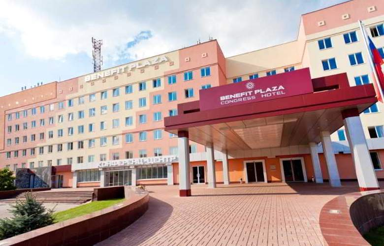 Benefit Plaza - Hotel - 5