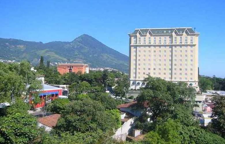 Hilton Princess San Salvador - Hotel - 0