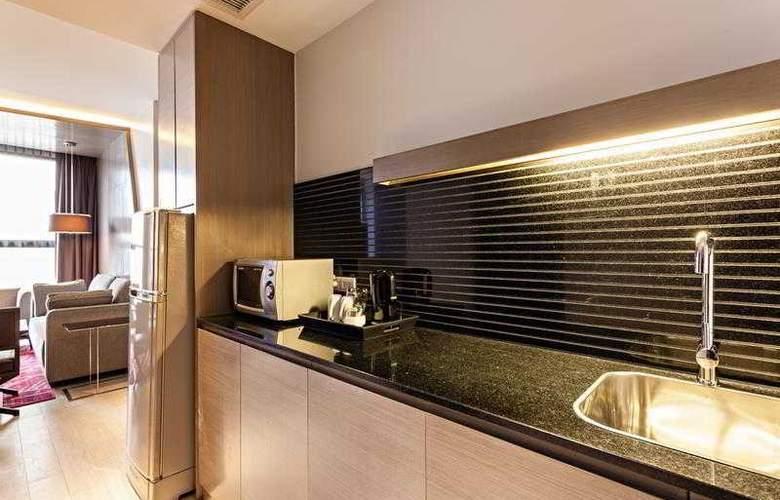 Best Western Premier Sukhumvit - Hotel - 17