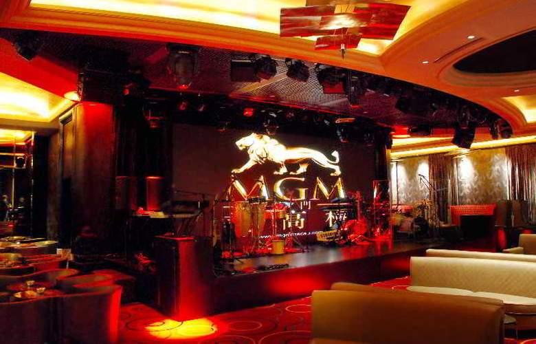 MGM Grand Macau - Bar - 3