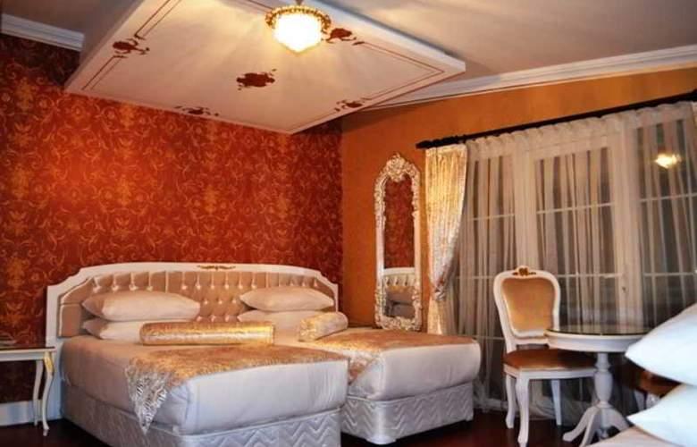 Alyon Hotel Taksim - Room - 5