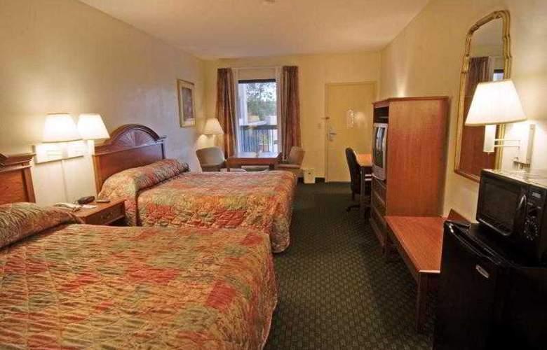 Best Western Emporia - Hotel - 22