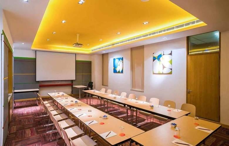 Ibis Begaluru Hosur Road - Conference - 12
