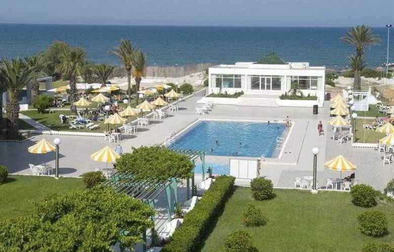 El Mouradi Cap Mahdia - Pool - 3