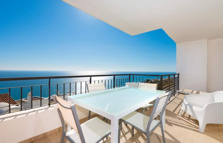 Olée Holiday Rentals by Fuerte Group - Room - 7
