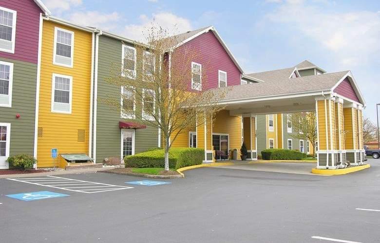 Best Western Woodburn - Hotel - 53