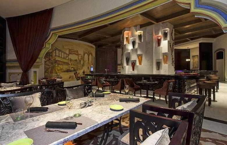 The Westin Xiamen - Bar - 56