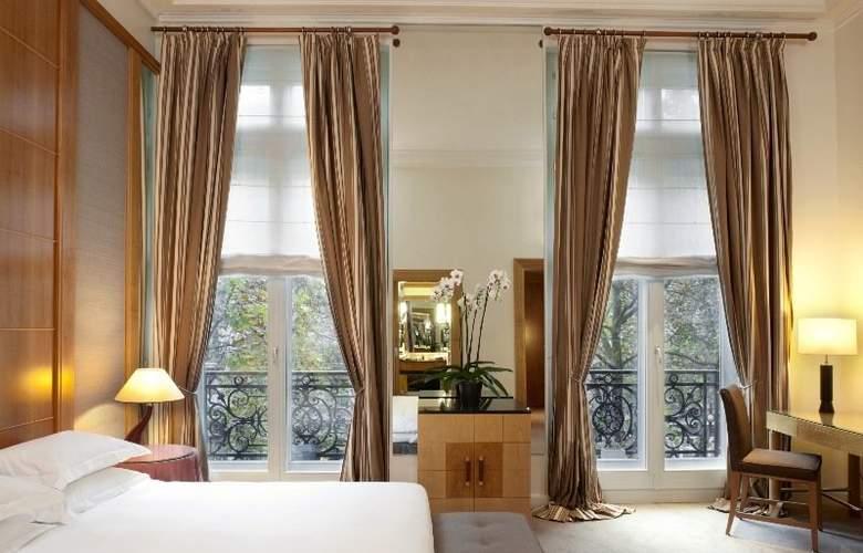 Hyatt Regency Paris-Madeleine - Room - 17