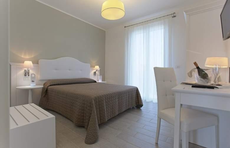 Scala Dei Turchi Resort - Room - 5