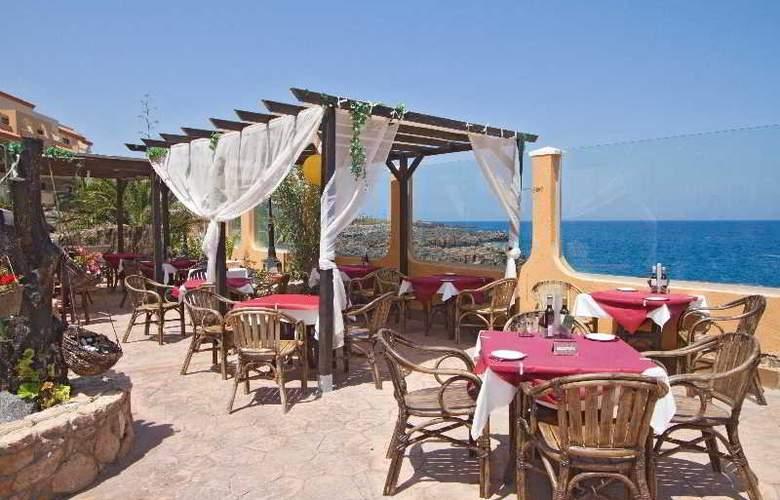 Ereza Dorado Suites - Restaurant - 21